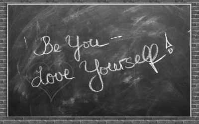 Journey to Self-Love